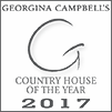 Georgina Campbell Country House of the Year 2017